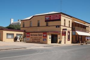 Werona Hotel